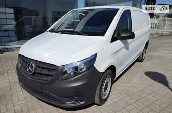 Mercedes-Benz Vito пасс. 2021