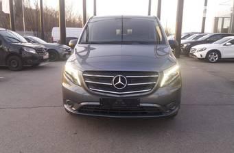 Mercedes-Benz Vito пасс. 2020 base