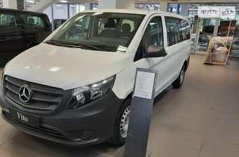 Mercedes-Benz Vito пасс. 2021 в Львов