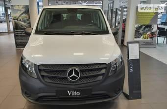 Mercedes-Benz Vito пасс. 2021 base