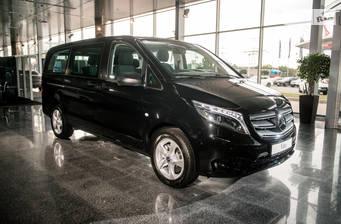 Mercedes-Benz Vito пасс. 2021 Individual