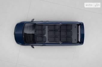 Mercedes-Benz Vito пасс. 2022 base