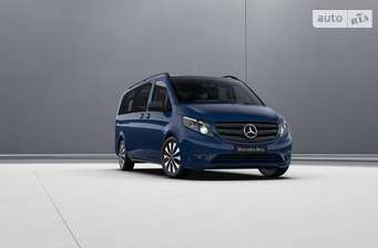 Mercedes-Benz Vito пасс. 2022 в Львов