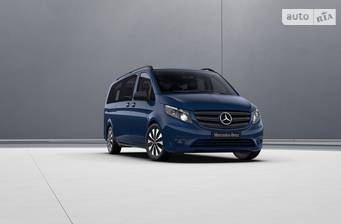 Mercedes-Benz Vito пасс. Tourer 116 CDI AT (163 л.с.) 4Matic Base Long 2022
