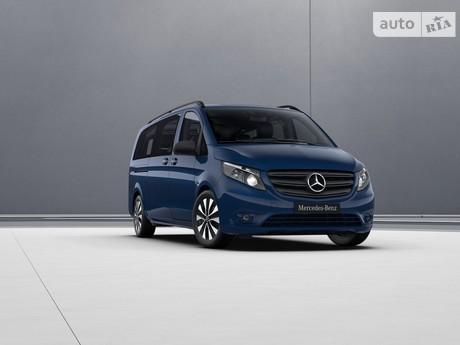 Mercedes-Benz Vito пасс. 2022