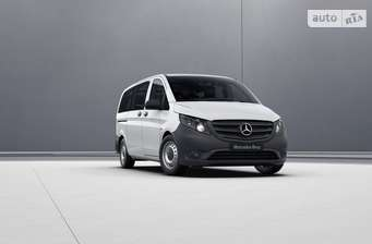 Mercedes-Benz Vito пасс. 2020 в Одесса