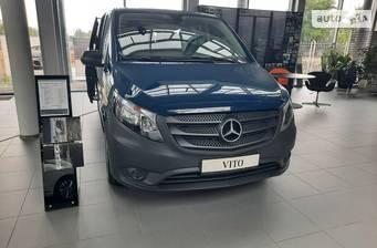 Mercedes-Benz Vito пасс. 2020 Pro