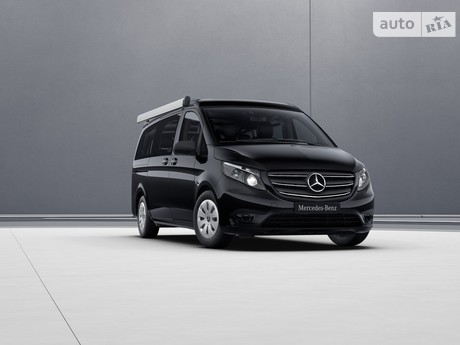 Mercedes-Benz Vito пасс. 2018