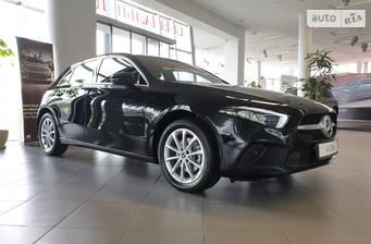 Mercedes-Benz A-Class 2018 Individual