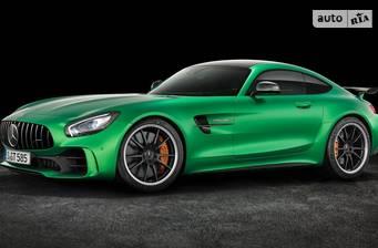 Mercedes-Benz AMG GT GT R AT (585 л.с.) 2019