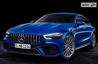 Mercedes-Benz AMG GT Mercedes-AMG GT4 63 AT (585 л.с.) 4Matic+ 2019