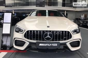 Mercedes-Benz AMG GT Mercedes-AMG GT4 63s AT (639 л.с.) 4Matic+ 2019