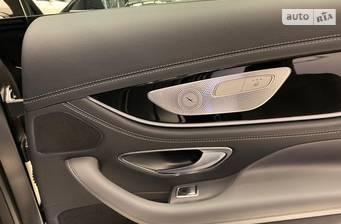 Mercedes-Benz AMG GT 2020