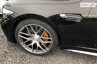 Mercedes-Benz AMG GT 2020 base