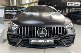 Mercedes-Benz AMG GT 2020 Individual