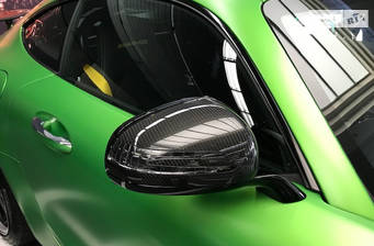 Mercedes-Benz AMG GT 2018 base