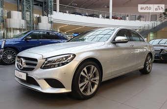 Mercedes-Benz C 220 2019 в Киев