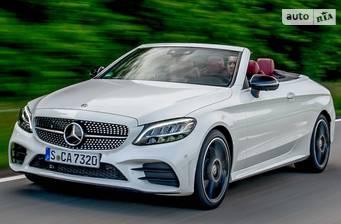 Mercedes-Benz C-Class 300 G-Tronic (258 л.с.) 4Matic 2019
