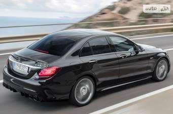 Mercedes-Benz C-Class Mercedes-AMG C43 AT (390 л.с.) 2019