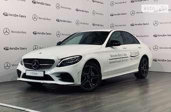 Mercedes-Benz C-Class 2019 в Одесса