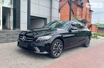 Mercedes-Benz C-Class 2019 в Днепр (Днепропетровск)