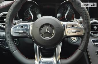 Mercedes-Benz C-Class 2019 base