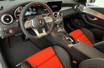 Mercedes-Benz C-Class 2019 Individual