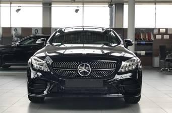 Mercedes-Benz C-Class 2020 Individual