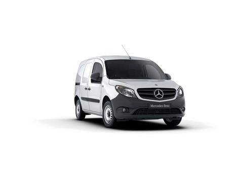 Mercedes-Benz Citan груз. 2020