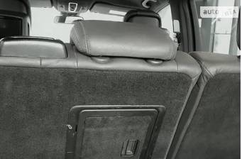 Mercedes-Benz CL-Class 2013 Individual