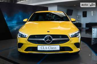 Mercedes-Benz CLA-Class 2019 в Киев