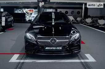 Mercedes-Benz E 450 2020 в Киев