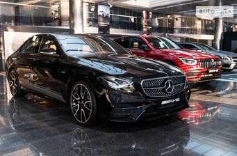Mercedes-Benz E-Class 2019 в Киев