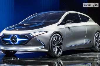 Mercedes-Benz EQA 2021 в Киев