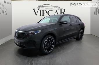 Mercedes-Benz EQC 2020 base