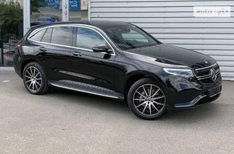 Mercedes-Benz EQC 2020 base