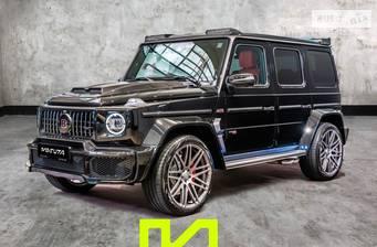 Mercedes-Benz G-Class Brabus G800 G-Ttonic (800 л.с.) 4Matic 2020
