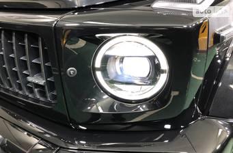 Mercedes-Benz G-Class 2020 Individual