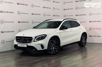 Mercedes-Benz GLA-Class 2019 в Одесса