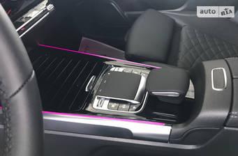 Mercedes-Benz GLB-Class 2020