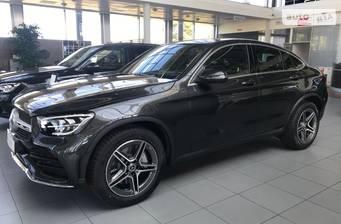 Mercedes-Benz GLC-Class 220d AT (194 л.с.) 4Matic 2019