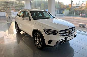 Mercedes-Benz GLC 220 2019 в Житомир