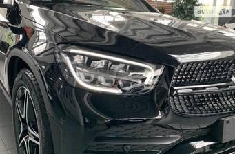 Mercedes-Benz GLC-Class 300d AT (245 л.с.) 4Matic 2019