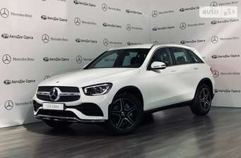 Mercedes-Benz GLC-Class 2019 в Одесса