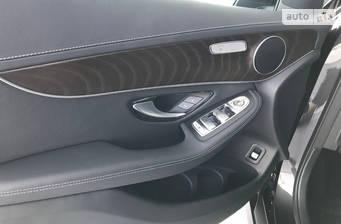 Mercedes-Benz GLC-Class 2019 base