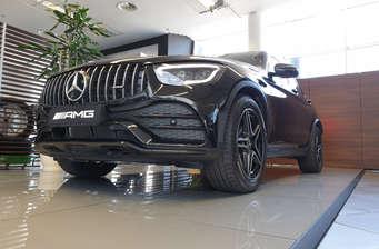 Mercedes-Benz GLC 43 2020 в Киев