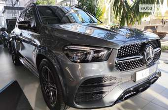 Mercedes-Benz GLE 350 2020 в Харьков