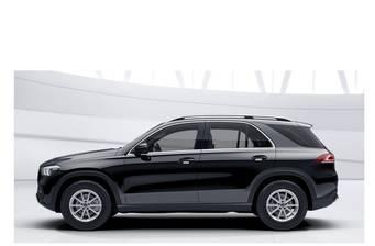 Mercedes-Benz GLE-Class 300d AT (245 л.с.) 4Matic 2019