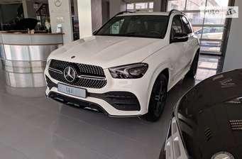 Mercedes-Benz GLE-Class 2019 в Ужгород