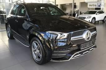 Mercedes-Benz GLE-Class 300d AT (245 л.с.) 4Matic 2020
